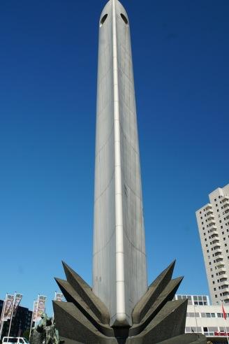 Rotterdam-Promenade-Denkmal-2