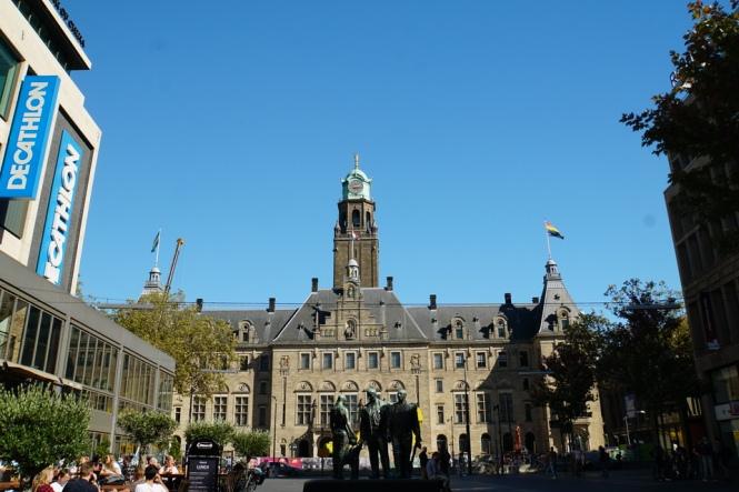 Rotterdam-Rathaus-1