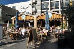 Rotterdam-Rathausplatz-Skihuette-1