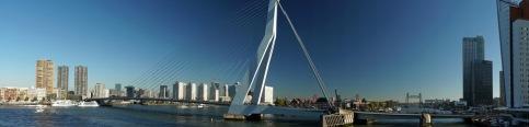 Rotterdam-Skyline-Erasmusbruecke-Panorama-4