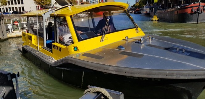 Rotterdam-Wassertaxi-1