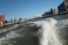 Rotterdam-Wassertaxi-Fahrt-2