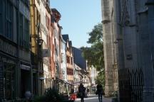 Rouen-Altstadt-Einkaufstrasse-1