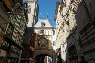 Rouen-Altstadt-Grosse_Uhr-1