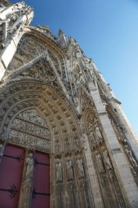 Rouen-Kathedrale-1