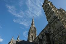 Salisbury-Kathedrale-Aussenansicht-1