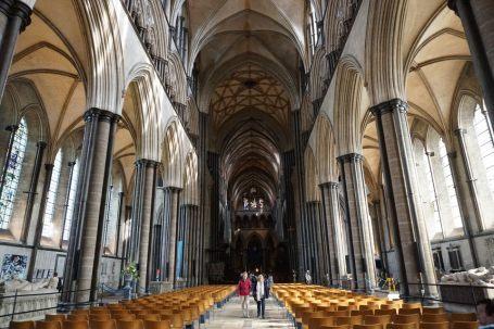 Salisbury-Kathedrale-Innenraum-2