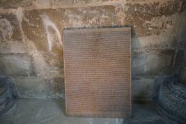 Kopie der Magna Carta