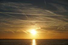 Southampton-Sonnenaufgang-1