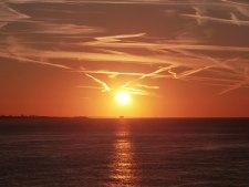 Southampton-Sonnenaufgang-2